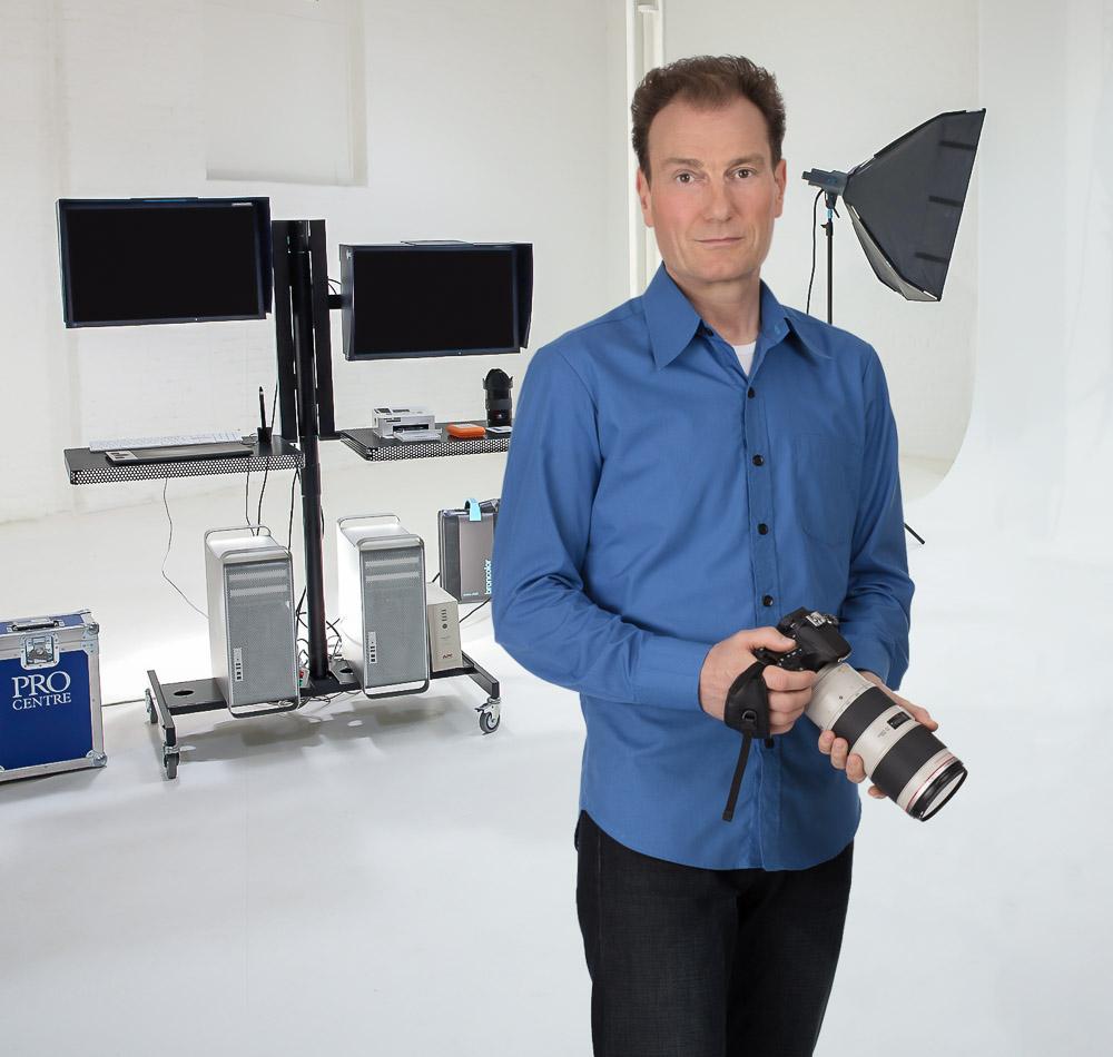Bedrijf in Focus - Bedrijfsfotografie